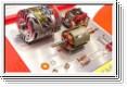 Einstell-Spannräder 501X Tamiya 53967