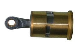 Zylinder/Kolben/Pleuel Set - 21 DHK