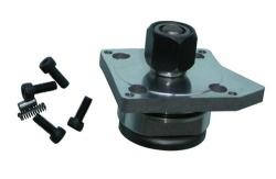 Anreißstarter Grundplatte mit Mechanik -21 DHK