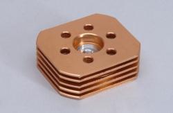 Zylinderkopf (Heli) Irvine 40 MKII Irvine X-IRV40-1020H