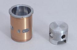 Kolben/Zylinder(ABC)Irvine 40 MK II Irvine X-IRV40-1120