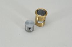 OS Zylinder + Kolben mont. 18CV-R/RX