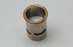 OS Zylinder + Kolben mont. 25LA