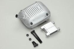 OS E-4051 Silencer - GT15HZ