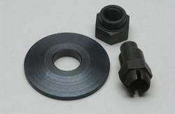 OS Verschlußmutter Set - Spinner BGX-1
