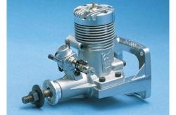OS Motorträger mont. 25FX/32SX