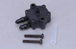 OS Pump- Einheit PD-08 -FS200P,91HZ-PS