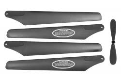 Rotorblätter Flybar 460XL Coax XciteRC 12030002