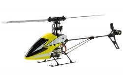 Flybarless 245 Trainer V2.0 Single Blade - 4 Kanal ARTF Hubschrauber XciteRC 13004500