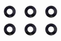 Gummischeiben für Blatthalter (6) XciteRC 14005007