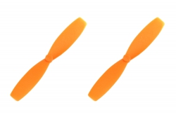 Rotorblätter orange (2) für HotBee 3D XciteRC 15000015