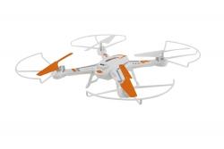 Rocket 260 3D - 4 Kanal RTF Quadrocopter weiß XciteRC 15002100