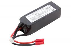 XciteRC LiPo-Akku X350 Pro 11.1 V / 5200 mAh Walkera 15003015