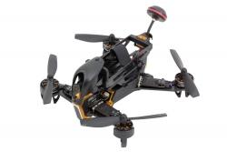 XciteRC FPV Racing-Quadrocopter F210 RTB - FPV-Drohne mit Sony HD-Kamera Walkera 15003950