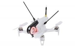 Walkera FPV Racing-Quadrocopter Rodeo 150 RTB weiß - FPV-Drohne mit HD-Kamera Walkera 15004455