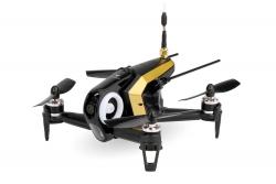 Walkera FPV Racing-Quadrocopter Rodeo 150 RTB schwarz - FPV-Drohne mit HD-Kamera Walkera 15004485