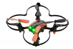 Rocket 65XS 3D - 4 Kanal RTF Quadrocopter schwarz/ orange XciteRC 15008000