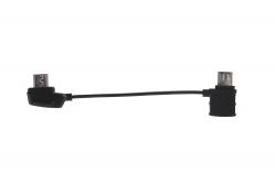 DJI Mavic RC-Kabel - Reverse MicroUSB Connector (Part 4) DJI 15008304