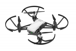 RYZE Tech Tello Intelligent Toy Drone FPV Quadrocopter RYZE-Tech 15010000