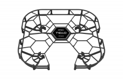 Cynova Propeller Guard für Ryze Tech Tello (grau) RYZE-Tech 15010008