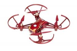 RYZE Tech Tello Iron Man Edition Intelligent Toy Drone FPV Quadrocopter RYZE-Tech 15010020