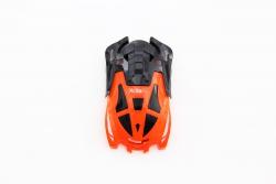 Kabine orange Rocket 250 3D XciteRC 15013016