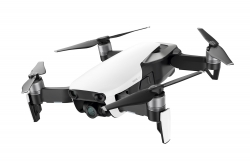 DJI Mavic Air Quadrocopter Fly More Combo Arctic White DJI 15050100