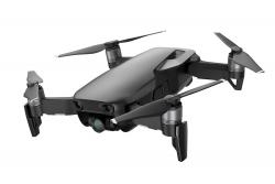 DJI Mavic Air Quadrocopter Fly More Combo Onyx Black DJI 15050105