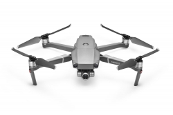 DJI Mavic 2 Zoom Quadrocopter + Fly More Kit DJI 15051070