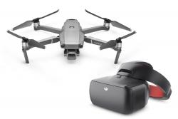 DJI Mavic 2 Pro Quadrocopter + DJI Goggles RE Combo DJI 15051080