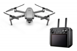 DJI Mavic 2 Zoom Quadrocopter + DJI Smart Controller DJI 15051110