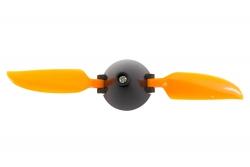 Ersatzpropeller FunSky orange XciteRC 21501003