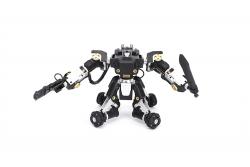 Walkera Pamkuu Roboter mit App-Steuerung schwarz Walkera 25001000