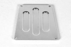Unterfahrschutz vorne Aluminium für Sand Rail XciteRC 30201036