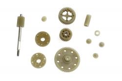 Getriebezahnräder für one12 Serie XciteRC 30400011