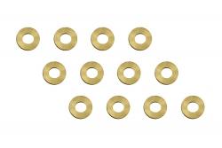 Gleitlager 8x12x3.5mm (12) für one12 Serie XciteRC 30400030