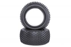 Reifen mit Einlage für Stadium Truck one12 (2) XciteRC 30401005