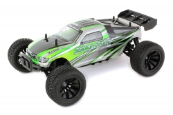 Stadium Truck one12 - 2WD RTR Modellauto, grüne Karosserie XciteRC 30405000