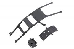 Überrollkäfig und Skid Plate Buggy one12 4WD XciteRC 30408009