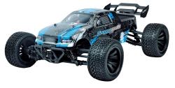 Stadium Truck one12 - 4WD RTR Modellauto, blaue Karosserie XciteRC 30409000
