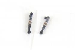 Obere Querlenker hinten einstellbar (2) für twenty4 Serie XciteRC 30600107