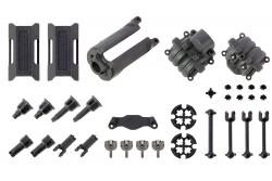 Motor- Akkuhalter, Antriebsteile twenty4 II XciteRC 30608005
