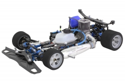 KM K8 Killer Eight GP On-Road Wettbewerbsfahrzeug 4WD M1:8 KM-Racing 31201000