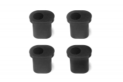 KM-Racing K8 Querlenkerhalterbuchsen vorne für 3 mm Querlenkerstifte (offset) KM-Racing 31201140