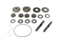 KM-Racing H-K1 Differenzialgetriebe Set KM-Racing 31301026