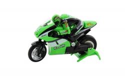 RC Motorrad Mini-Racebike RTR 2,4 GHz grün XciteRC 34000200