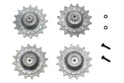 Metall-Kettenräder KW-1 XciteRC 35522009
