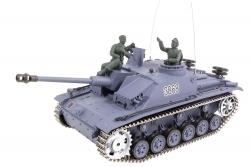 Panzer Sturmgeschütz III Ausf.G.SD.KFZ 142-1 - RTR Professional 2.4 GHz XciteRC 35531000