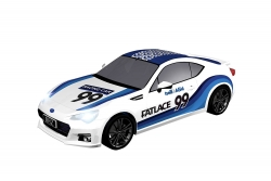 Teknotoys Subaru BRZ #99 Slot-Car 1:43 Teknotoys 39001013