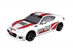 Teknotoys Subaru BRZ Racing Slot-Car 1:43 Teknotoys 39001014
